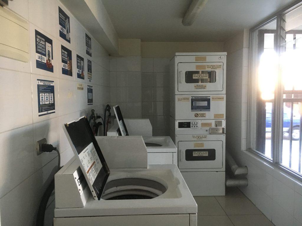 Lavandería en departamento concepcion centro yapo mejores datos 3 dormitorios