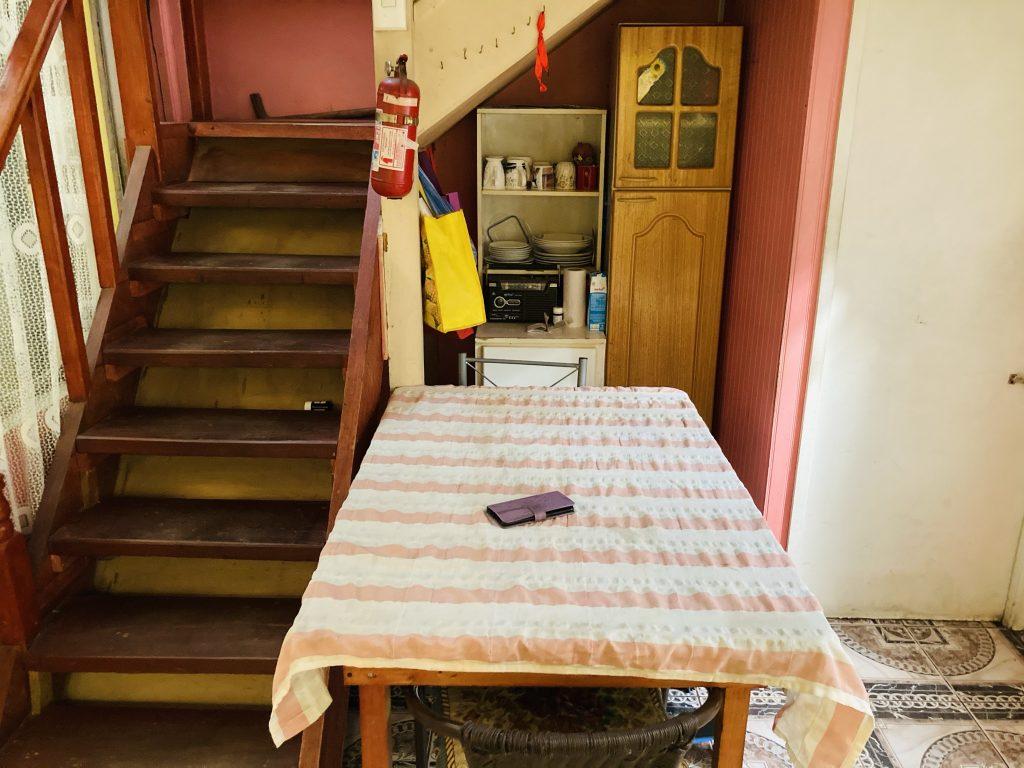 Casa en venta usada sector villa Alto Palomares Nonguen Concepción