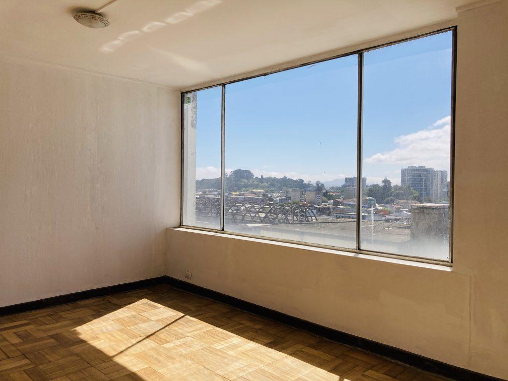 Arriendo oficina pequeña box comercial comparto Concepción yapo edificio